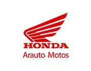 Arauto Motos – Honda