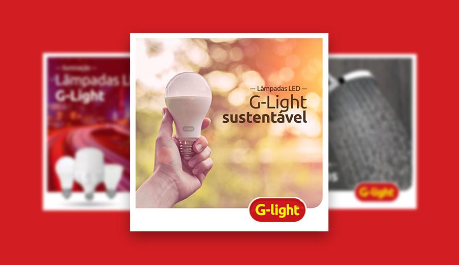 Cliente G-light