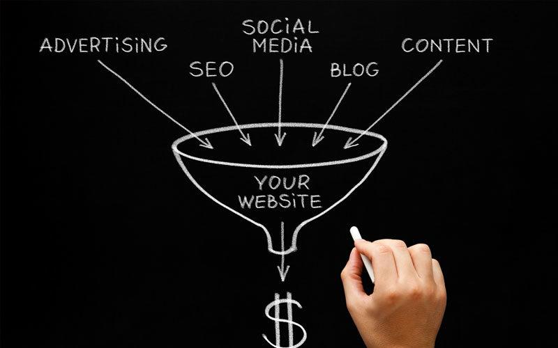 Aumente suas vendas utilizando Inbound Marketing.