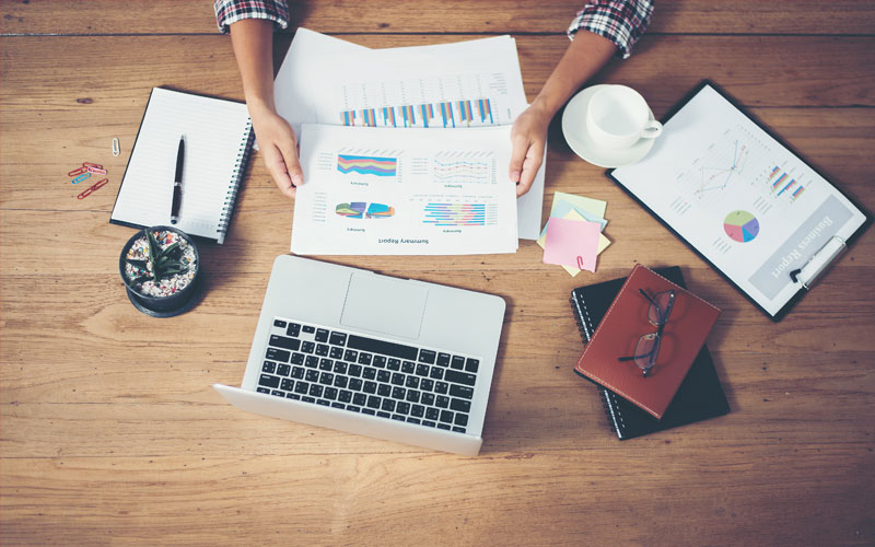 Invista em boas estratégias de marketing sem gastar muito.