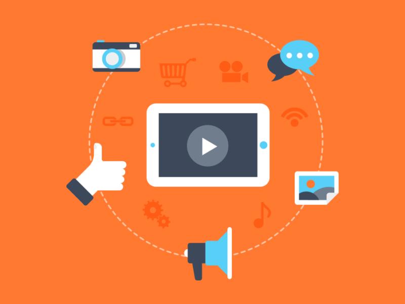 Por que apostar em vídeos na sua estratégia digital?