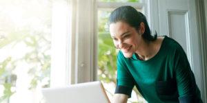Um site é o passo inicial para uma pequena empresa